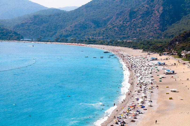 От чего зависят цены на туры в Турцию